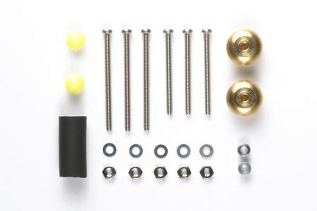 Tamiya Hex Mount Set 10mm15mm tamiya and ders