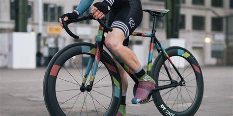 bar bikes unique custom  fixed gear  single