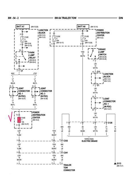dodge ram radio wiring diagram wiring diagram list