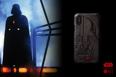 Casing Iphone 7 A Treasury Of Wars Custom hex launches new wars iphone line ahead of the last jedi opening