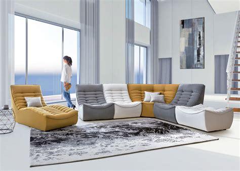 calia italia canapé en cuir marque calia les meubles mailleux