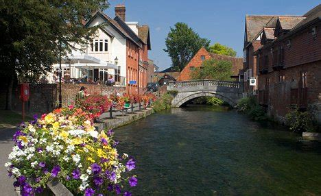 uk breaks: six things you must do in...winchester | daily