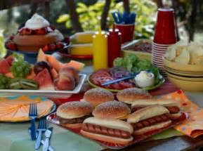 Backyard Bbq Side Dishes Picnic Party Ideas Happy Party Idea