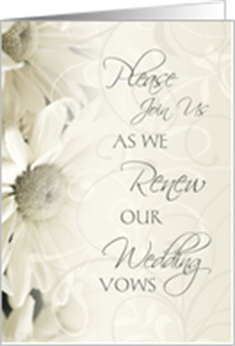 renewing wedding vows verses for cards vow renewal invitations from greeting card universe