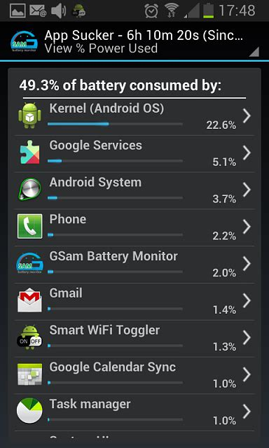 why is my android so why is my battery draining so quickly page 2 android forums at androidcentral