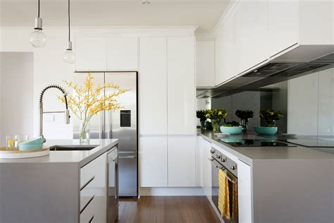 concrete kitchen design 8 amazing kitchens featuring caesarstone concrete designs