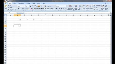tutorial visual basic in excel 2007 how to use macros in excel 2007 youtube macros tutorial