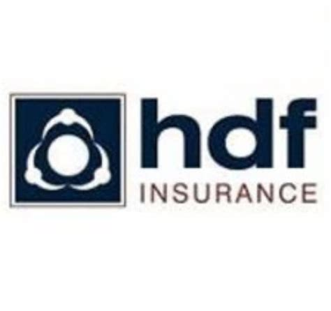 HDF Insurance   Edmonton, AB   110 10055 106 St NW   Canpages