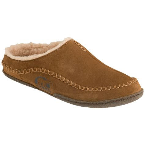 mens slippers sorel falcon ridge slipper s backcountry