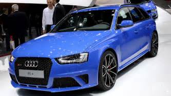 audi rs4 2017 review price and photos theautoweek