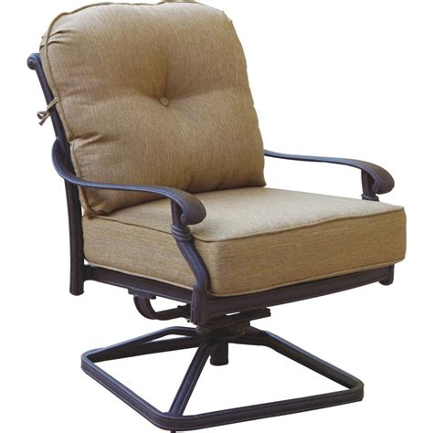inspirations  outdoor rocking chair set