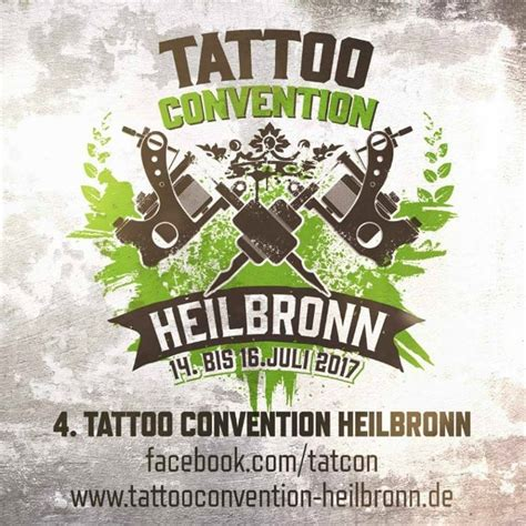 tattoo convention deutschland 2017 tattoo convention heilbronn july 2017