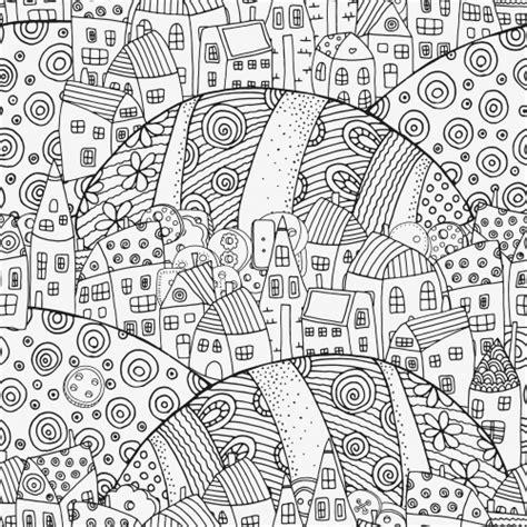 city background coloring page magic city coloring page kidspressmagazine com