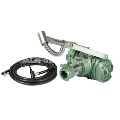 pto air compressor