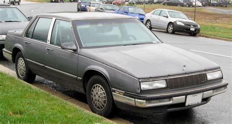 1987 buick lesabre limited buick lesabre limited