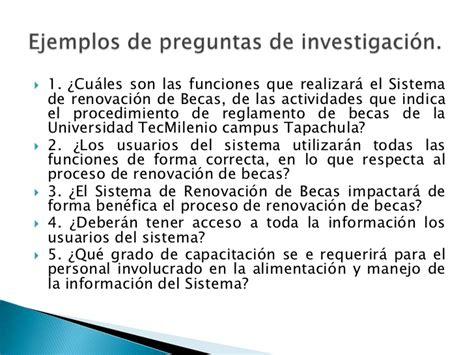preguntas de una investigacion cuantitativa u1 planteamiento del problema preguntas investigacion
