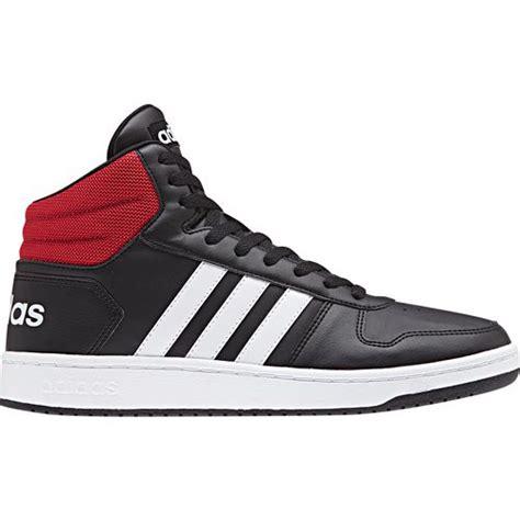 tennis shoes vs basketball shoes adidas s vs hoops 2 0 mid basketball shoes academy