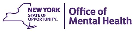 nys office of mental health logo