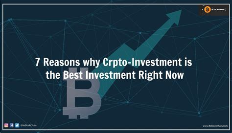 cryptocurrency demystified the ultimate investors guide to bitcoin ripple ico mining top profitable cryptocurrencies and money strategies books 7 reasons why investing into cryptocurrency is the best