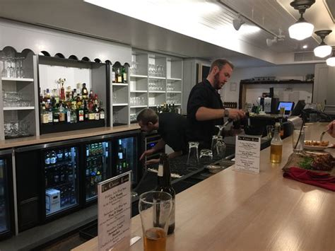 Bar Rideau by Bar Picture Of The Opinicon Rideau Lakes Tripadvisor