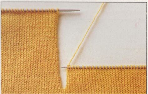 how to knit a pocket knit vertical pockets learn how to knit vertical pockets