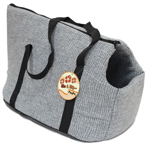 puppy bag pet travel bag for puppy cat kitten rabbit carrier cage crate handbag tote
