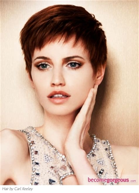 become gorgeous short hair gallery pictures pictures short hairstyles lovely short pixie hair style