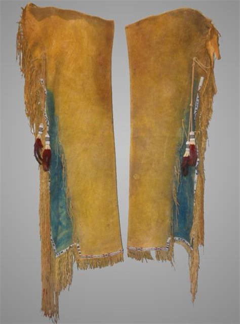pattern for native american leggings comanche leggings comanche oklahoma southern plains