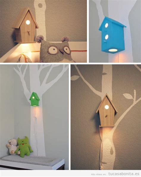 manualidades  decorar dormitorios infantiles tu
