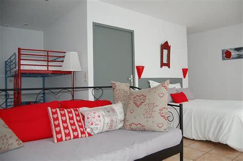 hotel chambre 4 personnes chambre familiale 4 224 5 personnes haute saison hotel du