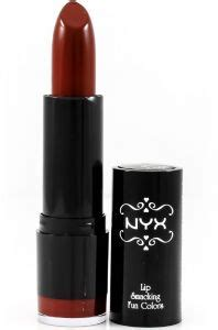 Lipstik Nyx Kw nyx lipstick in hestia burgundy maroon price review and buy in kuwait