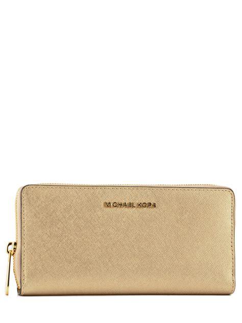 Michael Kors Small Wallet 3 michael kors wallet jet set travel best prices