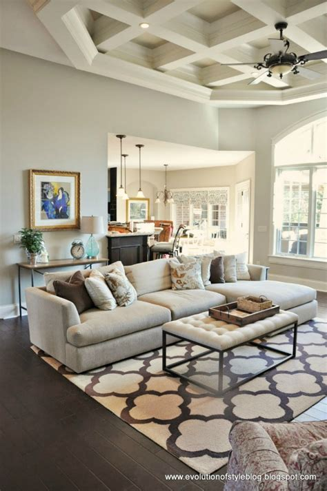 benjamin moore revere pewter living room choosing a gray paint color some options schneiderman s