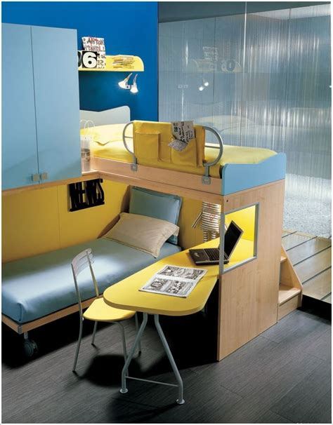 10 and cool minions room ideas
