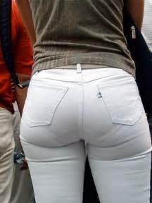 Visible panty line vpl