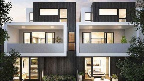 style ideas garages sandringham new duplex jr home designs australia hipages com au building your dream home with the multi unit builders