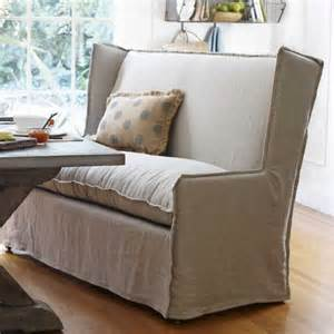 Settee For Kitchen Table 19 Lovely Ways A Settee Can Squeeze More Guests Around The Dining Table Designed
