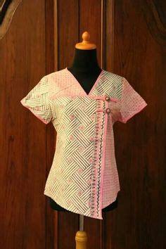Setelan Batik Manis 2 Batik Raya Pekalongan 1000 images about batik fashions on batik