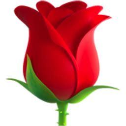 emoji rose rose emoji u 1f339