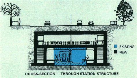 ny times metro section north york centre transit toronto subway station database