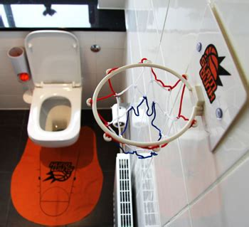 Mainan Ring Basket slam dump toilet basketball jakartanotebook