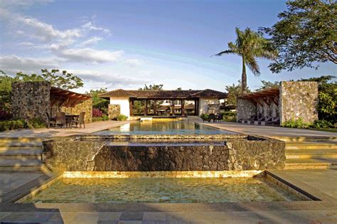 Fractional Ownership Vacation Homes - hacienda pinilla announces new real estate offering at the hacienda club a luxury private