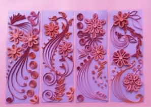 quilling template 3d paper quilling design 16 free psd eps format