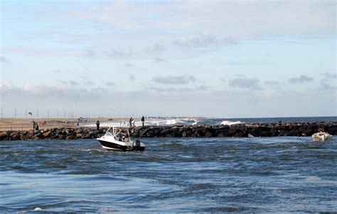 indian river fishing boat the indian river inlet shore looks nice