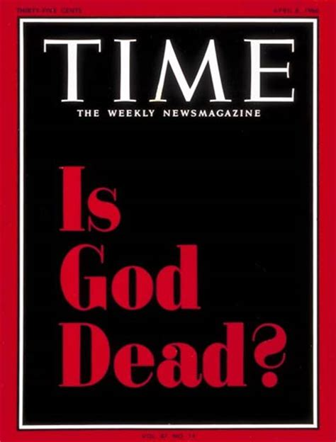 god clock themes time magazine cover is god dead apr 8 1966 religion
