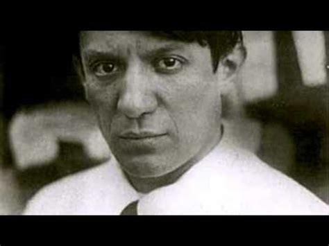 biography of pablo picasso pablo picasso biography youtube