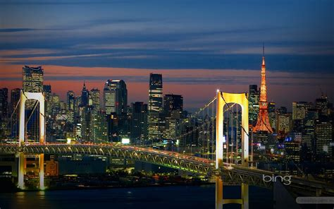 wallpaper hd 1920x1080 japan tokyo bridge japan wallpapers hd wallpapers id 9564