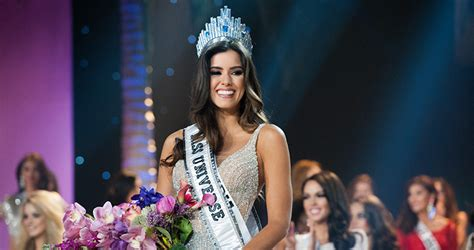 To Host Pageant by Miss Universe Pageant