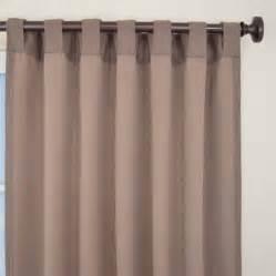 Eclipse thermal blackout patio door curtain panel walmart com