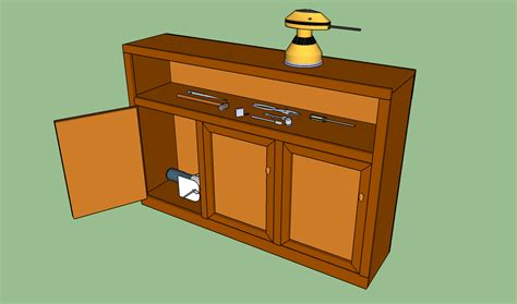 how to build a storage cabinet wood garage workbench plans cabinets for breakfast